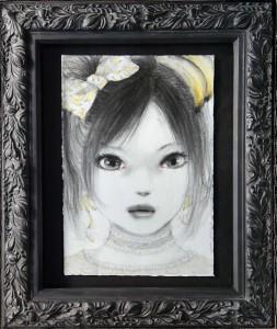 門倉直子「Banana Princess -1」