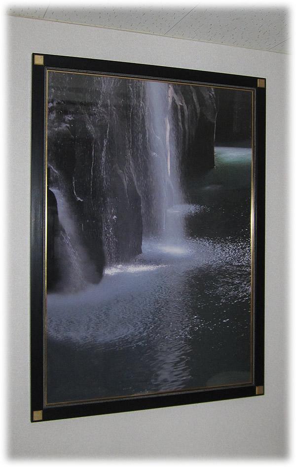 大阪の江川様撮影「高千穂峡の写真」