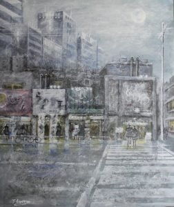 川永隆博作品